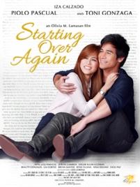 Starting Over Again DVD