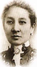 フィリピン国旗の母マルセラ・アゴンチーリオ(Marcela Agoncillo)さん