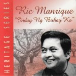 Ric Manrique, Jr.