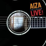 マン・イン・ザ・ミラーのアコースティックライブを収録した「アイザ・シグエラ(Aiza Seguerra)」の2枚組みアルバム