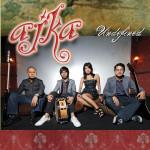 タノン・ラン(Tanong Lang)を収録したAJKA bandのデビューアルバム