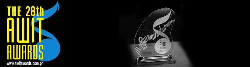 awit award 28th