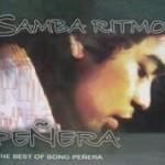 名曲「Beat Contemplation」を収録したボン・ペニェラのベストアルバム