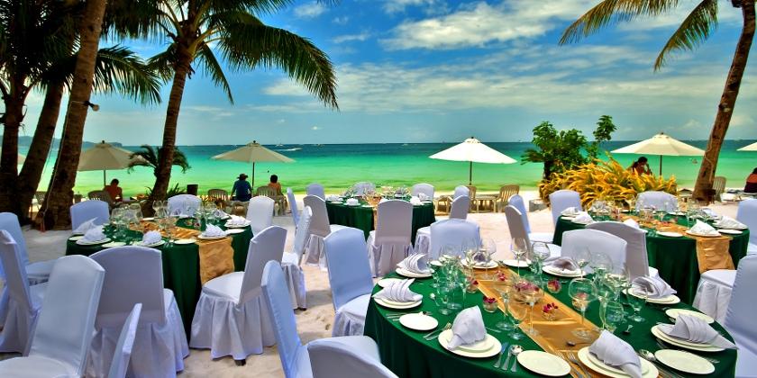 ボラカイリージェンシー リゾート&スパ (Boracay Regency Beach Resort & Spa)