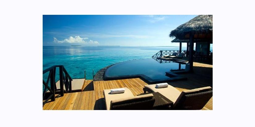 ミンドロ島の西に位置するルバング島のリゾートホテル「ドンフアンヴィラリゾート」 (Don Juan Villa Resort, Lubang Island, Mindro Occidental)