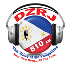 DZRJ 810 AM - Voice Of The Philippines