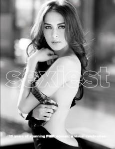 fhm sexiest01