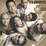 ワン・ハロー(ライブ・バージョン)を収録したFreestyleのベストアルバム
