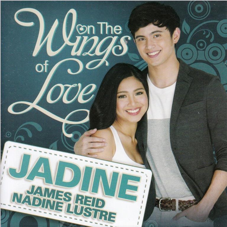 80年代ソウルの名曲「On The Wings Of Love」を冠したテレビドラマのオリジナルサウンド後ラックアルバム