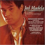 Jed Madela / Songs Rediscovered