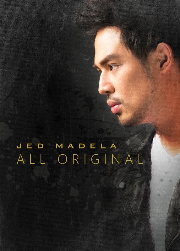 Ikaw Naを収録したJed Madelaの2013年のアルバム