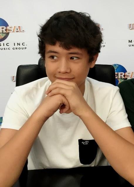 デビューアルバムからの最新シングルが7位に初登場したJuan Karlos Labajo