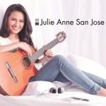Julie Anne San Jose デビューアルバム