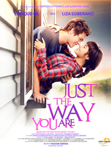 just the way you are 01