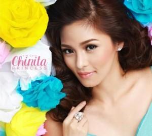 キム・チュウ (Kim Chiu) / Chinita Princess