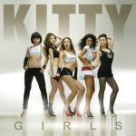 フォーエヴァーを収録したKitty Girlsのデビューアルバム