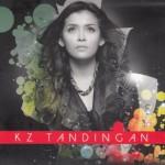「やさしく歌って (Killing Me Softly...)収録のKZ Tandinganデビューアルバム