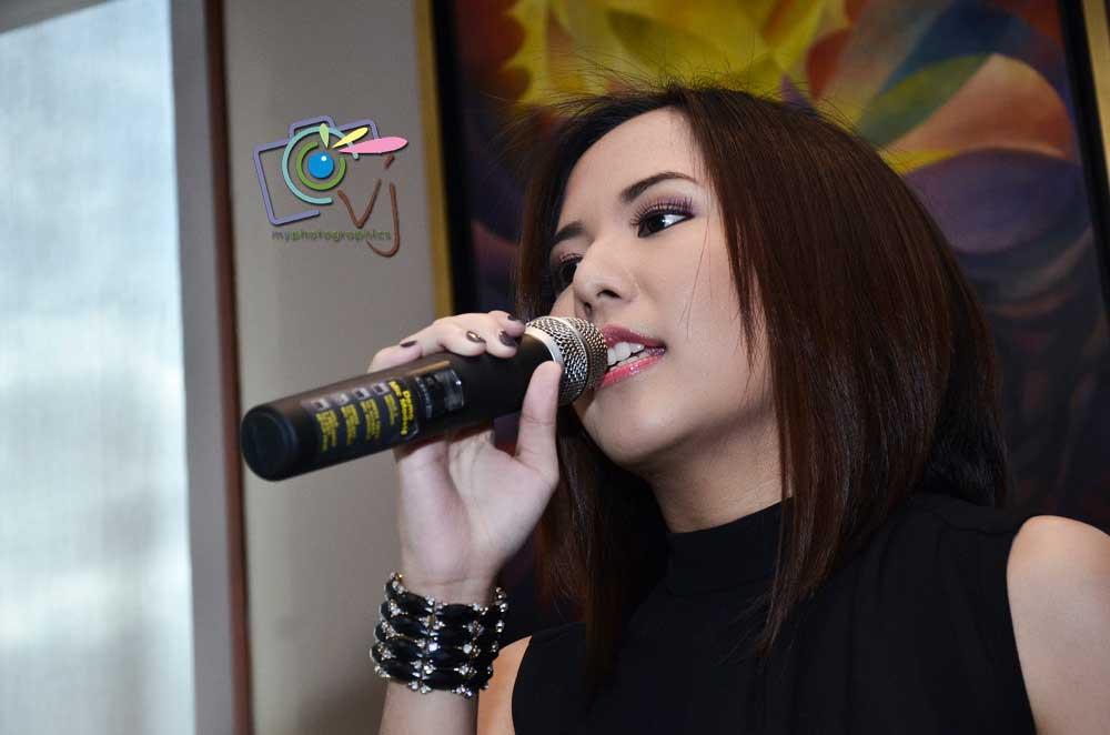 ニューアルバムからの最新シングルが20位に初登場したマリオン・オウノール(Marion Aunor)