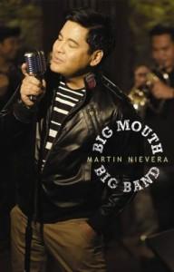 ある愚か者の場合(What A Fool Believes)を収録したMartin Nieveraのアルバム「Bog Mouth Big Band」