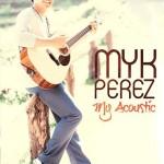 ハニー・アンダー・ザ・ムーンを収録したマイク・ペレスのデビューアルバム