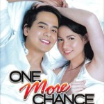 one more chance dvd
