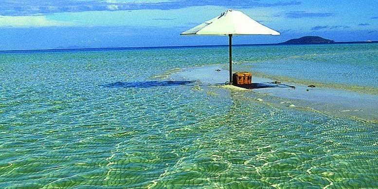 パマリカン島