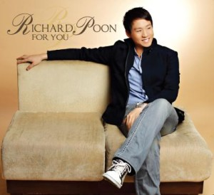 Richard Poon / For You 2disc