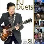 "Ramon ""RJ"" Jacinto / RJ Duets 2CD"