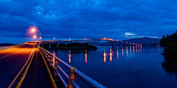 サンファニーコ橋(サマール~レイテ間)