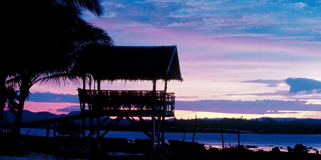 シアルガオ島 (Siargao Island, Surigao Del Norte, Mindanao)