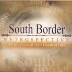 オリジナル曲「ラヴ・オヴ・マイ・ライフ」を収録したサウス・ボーダーのベストアルバム