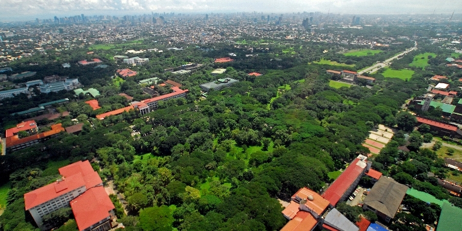 UP (University of the Philippines) Diliman