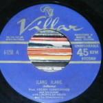 Villar records