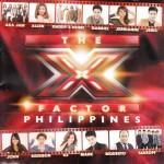 ガット・トゥー・ビー・リアルのボーカルグループバージョンを収録した「X-Factor Philippines」ファイナリストによるコンピレーションアルバム