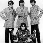 Zero History band