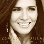 アローン・アゲイン (Alone Again Naturally)を収録しているシャ・シャ・パディーリア (Zsa Zsa Padilla)のアルバム「Beginning」