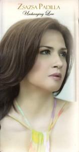 Zsa Zsa Padilla / Unchanging love