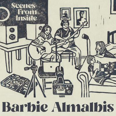 入荷予定情報:Barbie Almalbis 最新アルバム「Scenes From Inside」
