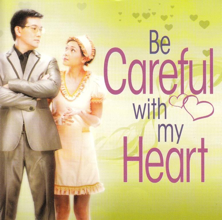 本日のお奨め 本職のシンガーものけぞるアイドルタレント・映画女優・俳優の1曲 パート7(最終回) (Be Careful With My Heart~Kaba / Jodi Sta. Maria)