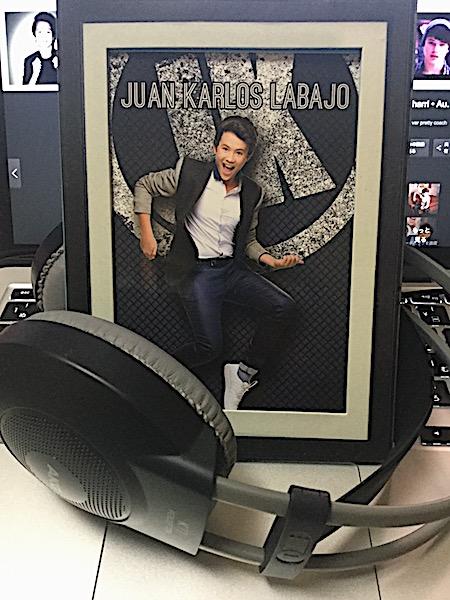 This Gravity – Juan Karlos Labajo