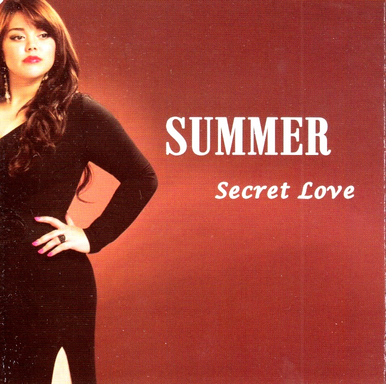 Your Love by サマー・(グチエレス)(Summer) feat Daryl Ong