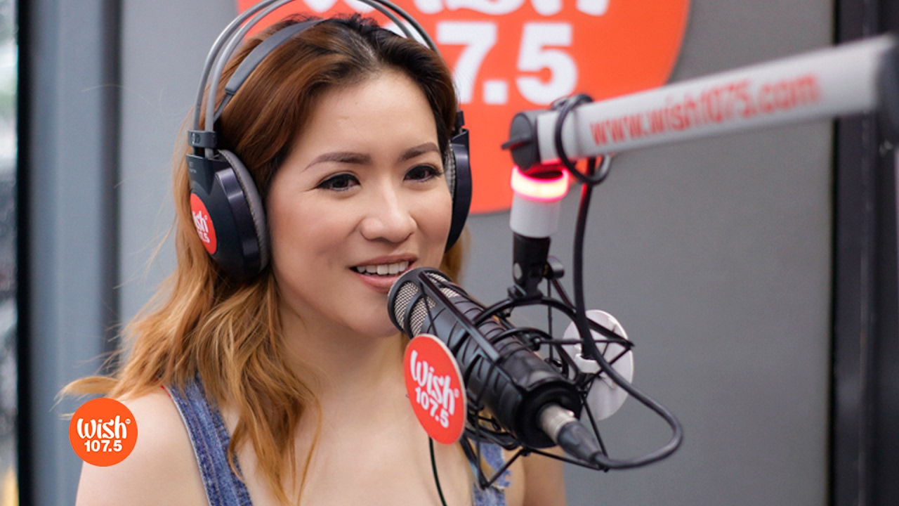 At Ang Hirap by Angeline Quinto