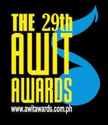 第29回AWIT AWARDS