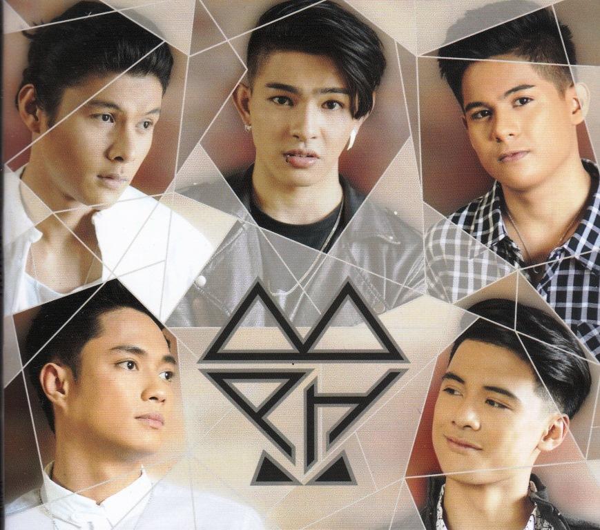 最新OPMシングルチャート(フィリピン国内 2017年2月18日〜2月24日)
