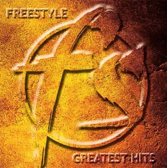 「This Time」 by Freestyle
