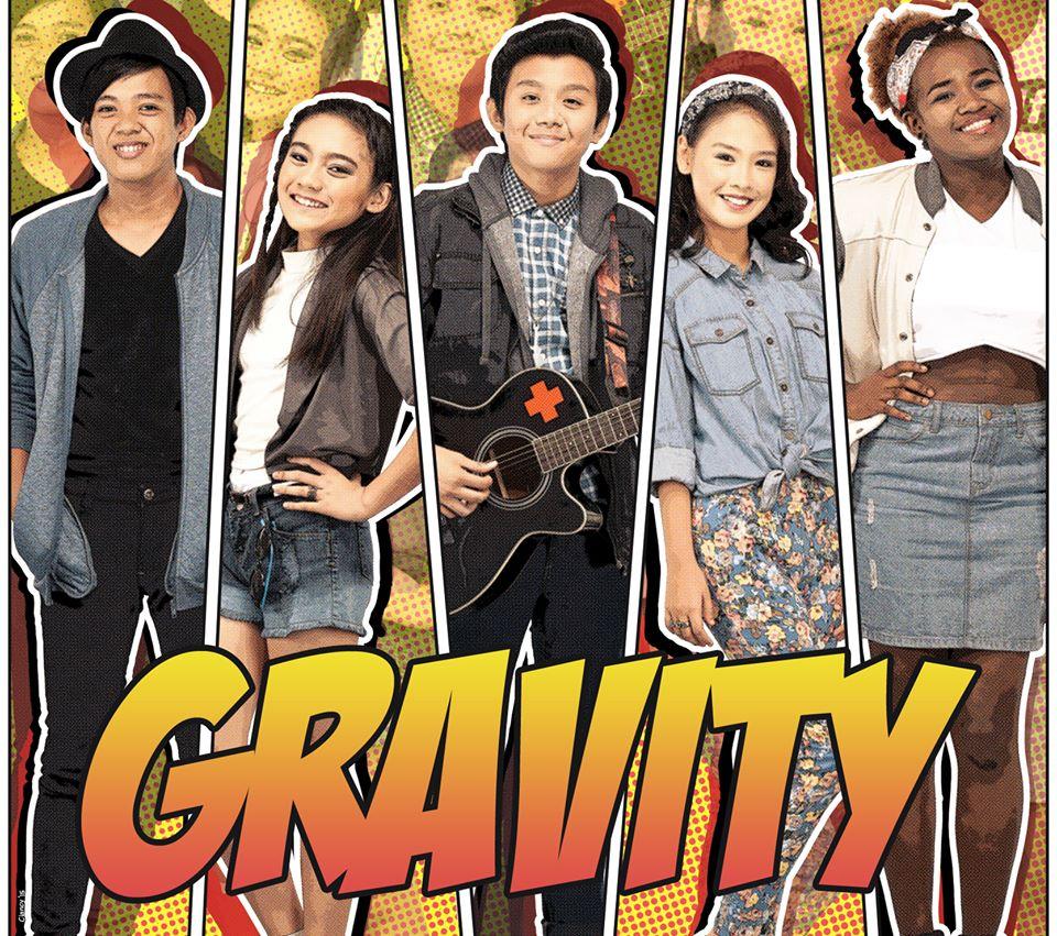 本日のお奨め Smokey Mountainの名曲たちパート6「Kailan by Gravity」