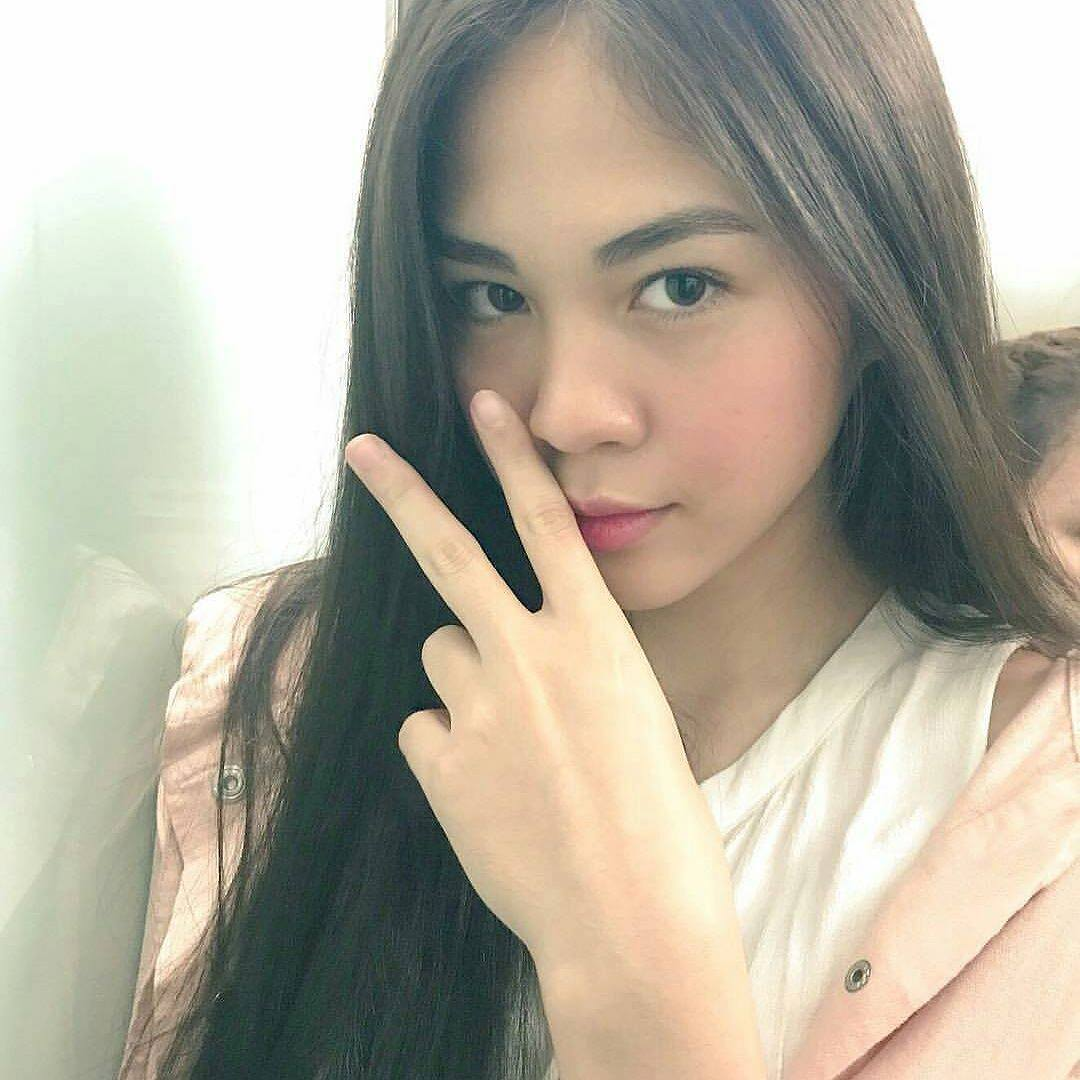Janella Salvador – Happily ever after