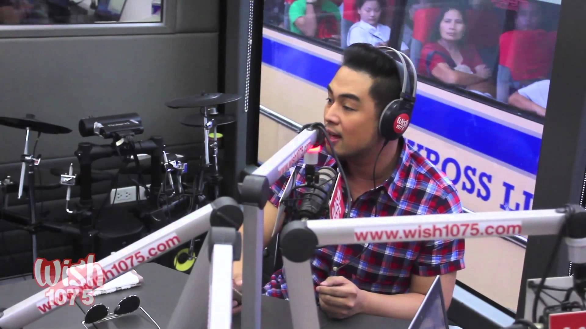 Didn't We Almost Have It All by Jed Madela