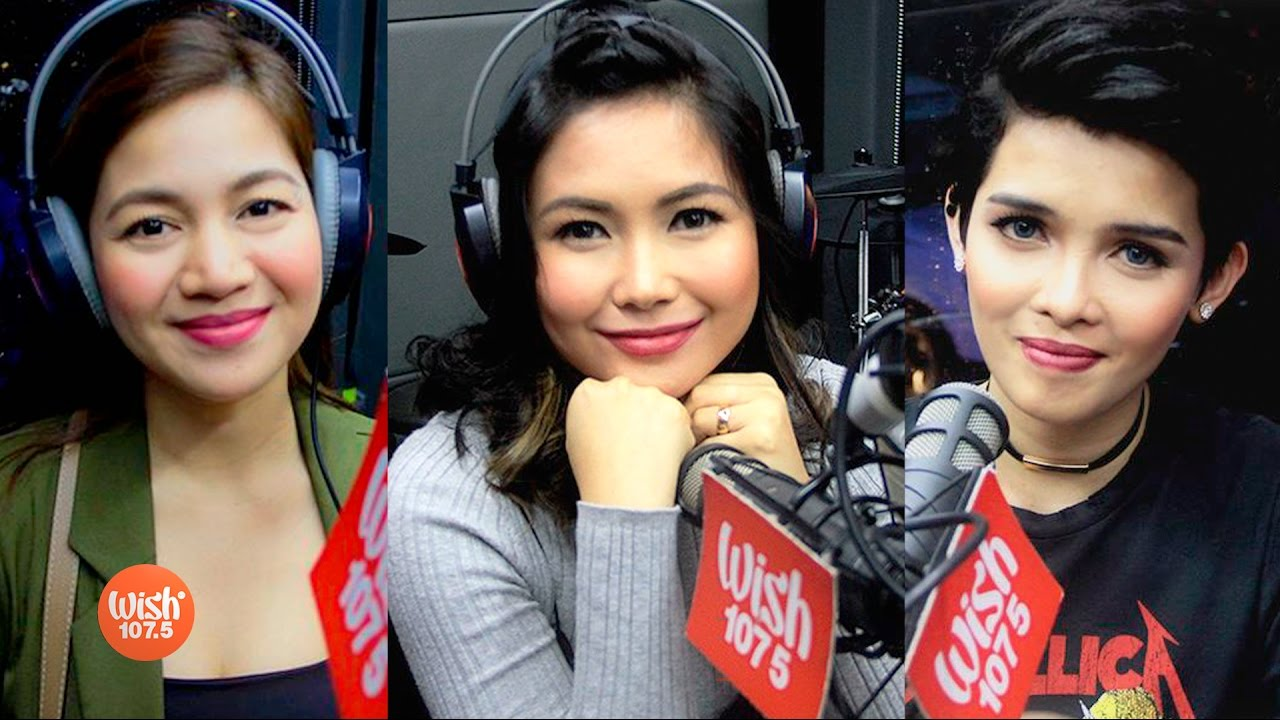 Doo-Wop / Can't Take My Eyes Off You by Kyla, KZ and Yeng