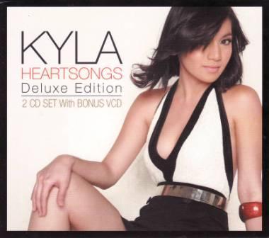 イーグルスの「I Can't Tell You Why」by カイラ(Kyla)